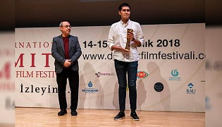 """The Last Teacher"" won at Turkish Film Festival"